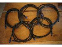 Planet Waves adat cables (5)