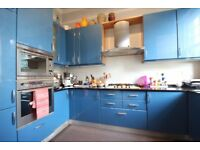 **ENORMOUS 2 bedroom 2 bathroom flat minutes from Belsize Park available NOW!**
