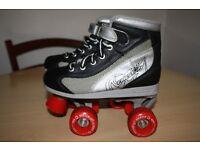 Roller Skates UK size 3