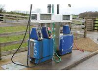 Gilbarco pumps fuel pumps petrol pumps service pumps highline