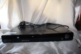 Wharfdale Recordable DVD player