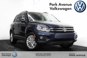 2016 Volkswagen Tiguan Special Edition // KEYLESS | Mags 17 pouc