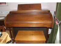 Lowrey Jubilee Organ with Magic Genie