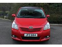 Toyota Verso TR D-4D (red) 2012-04-17