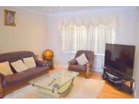 lovely three bedroom house superbly maintained and spaciously arranged semi detached house. HAYES