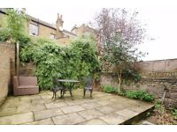 Two Bedroom Flat, with Garden, Close to Tube
