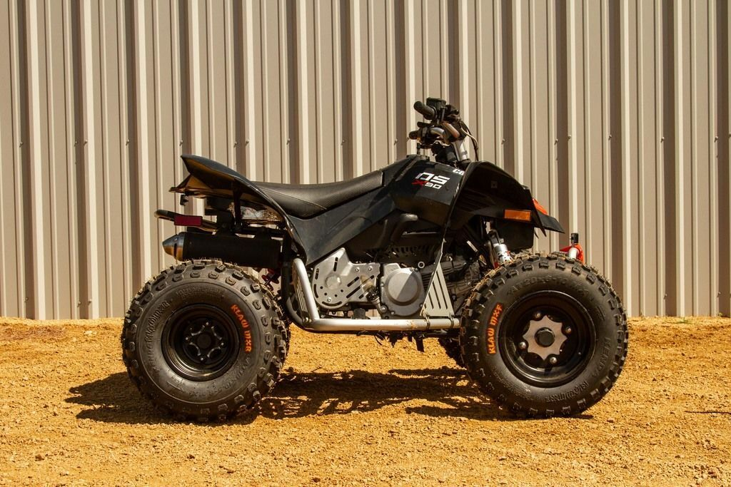2020 Can-Am® DS 90™ X™