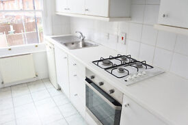 fantastic newly decorated two bedroom flat situated on a sought-after road in Crouch End