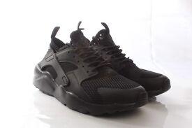 Nike Huaraches ultra 8.5 and size 7.5