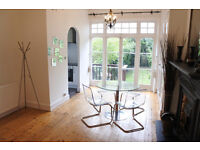 Wonderful and stunning one bed Edwardian conversion slightly hidden away off Priory Road.