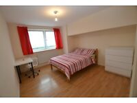Spacious 3 beds (no lounge) Flat Close to Queen Mary University