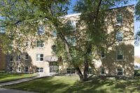 Grandview Apartments, 2 Bedroom available Immed./Nov.1, starting