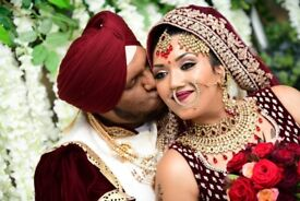 Wedding Videographer & Photographer Asian Event Photographer & Videographer Crew Team - Harrow