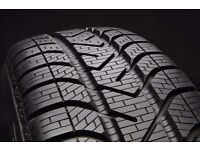 24 Hour Mobile Tyre Fitting London, Emergency Tyre Service