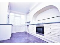 E14, THREE BEDROOM WITH GARDEN, AVAILABLE NOW, CALL NOW!