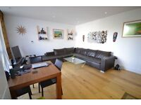Luxury 1 bed flat to rent within 3 minutes from Swiss Cottage Station.