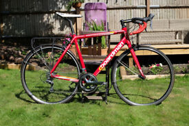 Boardman road sport bike 56cm
