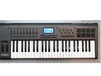 M-AUDIO AXIOM 49 USB MIDI Controller Keyboard