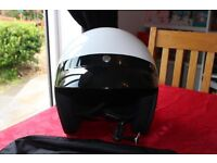 Viper RS-04 Open Faced Motorcycle Helmet