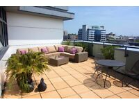 City Centre Penthouse, Bills Included, Available June 1st