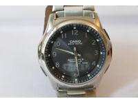 Casio Wave Ceptor WVA-M630 Tough Solar (module 5161) watch