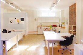 Stokes Croft Deskshare | Desk Space | Shared Office | Studio Available Now!