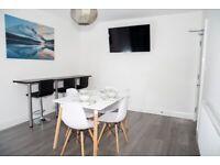 🔥 Brand New Luxury House Share HMO, 10 min walk Leicester City Centre, Hospital & Train Station 🔥