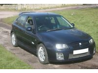MG 1.4 ZR, 5 DOOR, LONG MOT,FREE WARRANTY