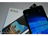 Windows phones 550
