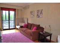 2 bedroom flat Gallowgate, Aberdeen