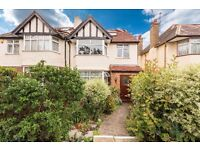 One bedroom flat to Let near Finchley NW4 - Holders hill Drive