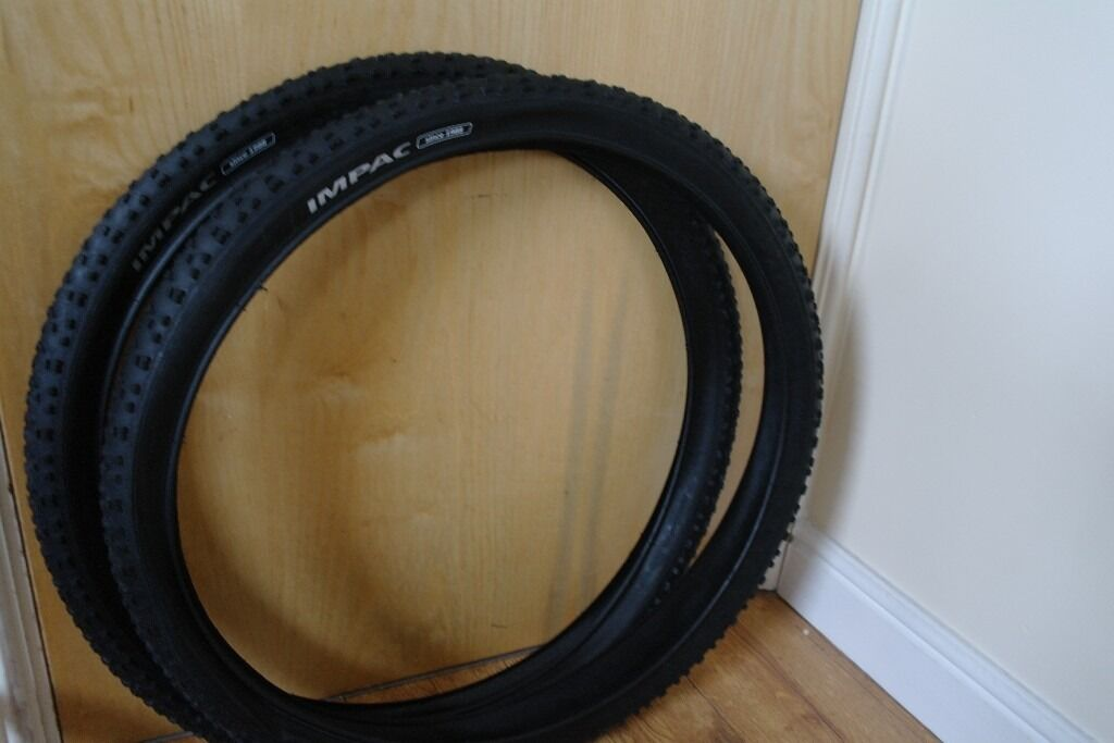 Mountain Bike Tyres 27.5 Fits Mountain Bike With 27.5 Wheel Size Can Deliver Free If Localin Downend, BristolGumtree - Tyres will fit all mountain bike and hybrid bikes with 27.5 wheel size Inner tubes also available to suit Brand new price is for two tyres Can deliver free if local