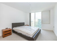 *Stratford Halo* One bedroom - Furnished - Concierge - Close to Station - Available Now