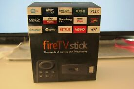 Amazon Fire Stick XXX Adult Content Version available if requested Kodi 17.1 & 16.1 * over 25 apps