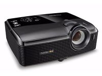 ViewSonic PRO8450w, 4,500 Lumens, Hi-Res Widescreen (WXGA), HDMI Projector (52 hours lamp usage)