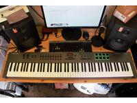 Nektar Impact LX88+ Controller Keyboard