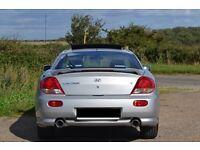 2006 Hyundai Coupe LOW MILES