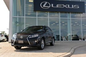 2015 Lexus RX 350 TECHNOLOGY PACKAGE * NAVIGATION HEADS UP DISPL