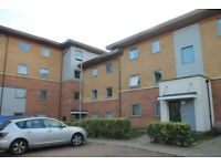 MODERN PURPOSE BUILT TWO BEDROOM APARTMENT/EASY REACH TO WOOD GREEN SHOPS/STATION