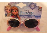 Girls Disney Frozen Sunglasses