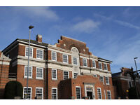 The Old Court House, Thurrock Virtual Office Solution - Nwes Inkub8 & Inkub8+