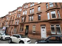 1 bedroom flat in Apsley Street, , Glasgow, G11 7SZ
