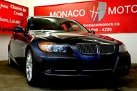 2007 BMW 3 Series 335I AUTO LUXURY PKG