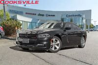 2015 Dodge Charger SXT, SUNROOF, RWD