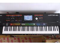 Roland Jupiter 80 (version 2)