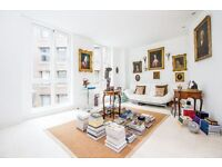 Beautifully presented light and bright one bedroom apartment in the heart of Farringdon