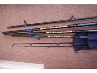Power Stok Fishing Rods