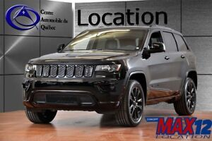 2019 Jeep Grand Cherokee ALTITUDE CUIR 4X4 NAV 8.4'' TOUCH