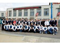 Restaurant General Manager Harry Ramsden's New Brighton £27.000 to £30.000