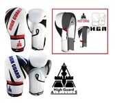 BOXING GLOVES / KICK BOXING / MMA / CONTACT SPORTS GLVOES 16OZ AND 12OZ